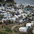 EL kavatseb anda Kreeka saartel olevatele migrantidele koju minemise eest 2000 eurot