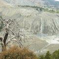 Asbestikaevandamise hävitav mõju keskkonnale – näide Küproselt (foto: Scanpix / Alexander Ludwig)