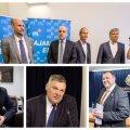 GRAAFIK   Seederil on kõik läbi mõeldud: IRL-i ministrid leiavad koha riigikogus
