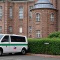 Kahtlusalune Christian Brückner kannab praegu karistust selles Kieli vanglas.