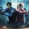 """""""Resident Evil 2"""" hiljutine uusvariant (Tootja foto)"""
