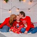 ГОЛОСОВАНИЕ | Смотрим и выбираем лучшие новогодние и рождественские фото наших читателей. Кто получит приз от JANA?