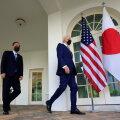USA: oleme valmis Jaapanit tuumarelvadega kaitsma
