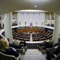 Soome parlamendiliikmele tahetakse võõrliikide ja sisserändajate võrdsustamise eest süüdistus esitada
