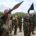 Kenya sõjalennukid purustasid Al-Shababi mässuliste laagri Somaalias