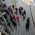 FOTOD: Pooltuhat inimest osales Tallinna kirikuid läbival ristiteerännakul