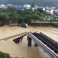 Tsunaami tagajärjed Jaapanis.