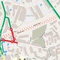 КАРТА | В районе Таллиннского порта станет меньше пробок! Для движения открываются две улицы