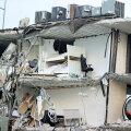 Floridas kokku varisenud hoone süvenevate kahjustuste eest hoiatati aprillis saadetud kirjas