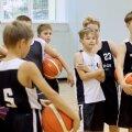 BASKET TV ERISAADE | Lõuna-Eestis ei lähe enam ükski korvpallitalent kaduma