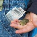 Исследование: мама все еще помогает – в Эстонии более половины взрослых получают финансовую поддержку от родителей