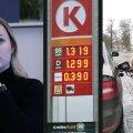 DELFI TV SELGITAB | Tark tangib pühapäeviti? Kuidas Eesti kütusesõjas ellu jääda