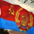 Juba korra proovitud: formaalsed (nõukogude) Vene vabariigid Ukraina aladel