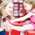 Kuidas valida lapsele kooliminekuks sobivaid jalanõusid?