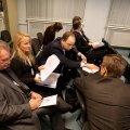 BLRT aktsionäride koosolek