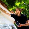 9 nõuannet maja värvimiseks