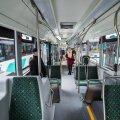 Tallinna Linnatranspordi buss, pilt on illustratiivne.