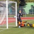 FC Kuressaare lõi Pärnule kuus vastuseta väravat.