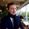 DELFI VIDEO: Andreas Kaju: kõige olulisem on, et valimiskogu ei alluks ähvardustele
