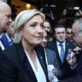 Le Pen keeldus kohtumiseks Liibanoni suurmuftiga pearätti kandmast