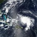 Dorian võib olla tugevaim orkaan Florida idarannikul pärast 1992. aasta Andrew'd