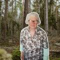 Стойкости 86-летней Евгении позавидуют многие