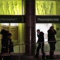 FOTOD ja VIDEO   Peterburi poes toimunud plahvatuses sai viga kümme inimest