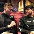 VIDEO | Milline Eesti Laulu finalist ennast friigiks peab ja kes artistidest ei lähe lavale kunagi tossudes?