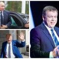 Lauri Hussar: EKRE on asunud ellu viima sisulist koostööd kremlimeelsetega