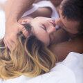 Mehe seemnepurse pärsib naise libiidot! Miks ja kuidas seda kontrolli all hoida, et naine saaks ka seksist täiusliku naudingu?