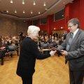Elutöö preemia pälvis Maie Mölder