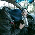 Ivo Linna mälumäng 90. Mis riigis on alkoholijoove kergendavaks asjaoluks liikluseeskirjade rikkumisel?