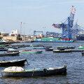 Illustreerival eesmärgil: Suessi kanal Egiptuse linna Ismailia lähistel (foto: REUTERS / Scanpix)