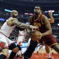 Cleveland Cavaliersi Andrew Bynum