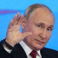 """Названа дата первой за два года """"Прямой линии"""" Путина"""
