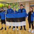 СЕГОДНЯ: Молодые эстонские таланты боксируют в Польше. Кто пройдет дальше?