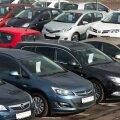 Kasutatud autosid ostetakse Eestis mitu korda rohkem kui uusi. Ostu-müügitehinguid tehes ei tasu unustada ka liikluskindlustust.
