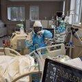Lätis tuli ööpäevaga juurde üle 650, Soomes üle 370 koroona-nakatunu