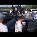 ВИДЕО | Гонщик из Эстонии установил новый рекорд по Прибалтике и разогнался на своем автомобиле до 402 км/ч