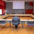 """Парламенту предложили включить в список государственно важных строений квартал Нарвского Кренгольма """"Мануфактура"""""""