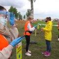 DELFI VIDEO | Vaata, mis teekonna rallialale pääsemiseks on korraldajad loonud, et takistada viiruse levikut Rally Estonial