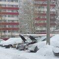 KÜSITLUSE TULEMUSED | Enamus autojuhte peab sõiduki lumest puhastamist oluliseks