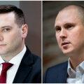 Raimond Kaljulaidi vastus Svetile: eksid, Tallinna valimistel on järgmise linnapea nimest palju olulisemaid küsimusi