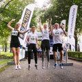 Неделя спорта вдохновила на движение почти 200 000 жителей Эстонии