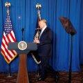 Reuters: Trump tahtis pealinna tuua 10 000 sõdurit