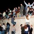 Berliini müüri langemine