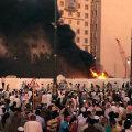 Medina rünnaku toimumiskoht