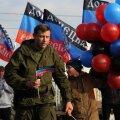 СМИ России: заявление о Малороссии согласовано в Кремле?