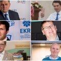 Tallinna linnapeakandidaatide debatt Arvamusfestivalil: liiklus on tihe, sest Pirital pole piisavalt koole ja lasteaedu