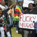 Zimbabwe president kohtub kindralitega, kuid ei pruugi vabatahtlikult taanduda